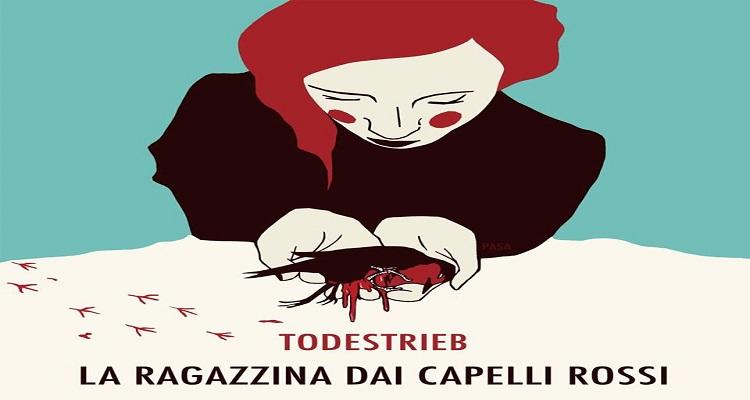 La Ragazzina dai Capelli Rossi