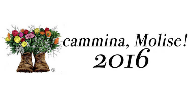 TUTTO PRONTO PER CAMMINA, MOLISE 2016