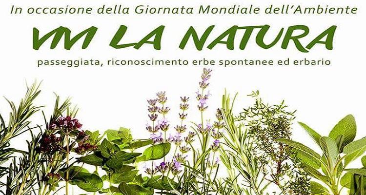 Vivi la Natura