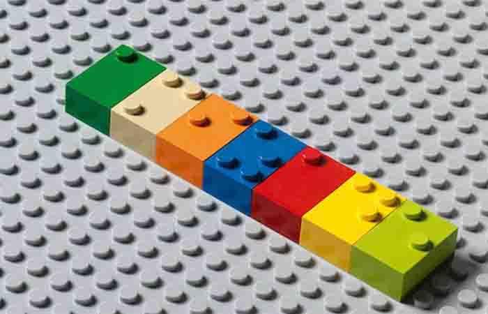 mattoncini braille