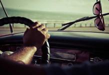 Nonno al volante, pericolo costante?