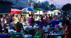 STREET FOOD MOLISANO, BANDO PER POSTEGGI A CAMPOBASSO