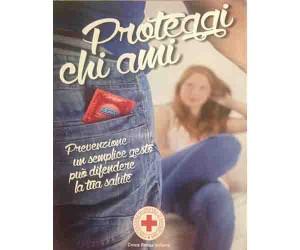 Abuso di alcol e sesso sicuro, la Croce Rossa fa prevenzione