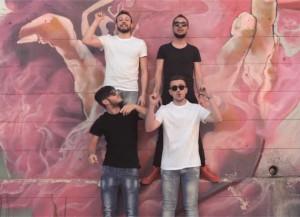 Campobasso e lo sai, primo videoclip della Banda della Masciona