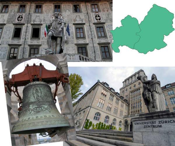 Da Pisa a Zurigo: le grandi università studiano il dialetto molisano