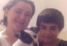 Dal Trentino al Molise per salvare la cucciola Holly
