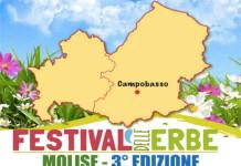 Festival delle Erbe itinerante: si parte da campobasso