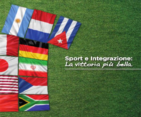Integrare con lo sport, call pubblica per società e associazioni