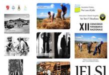 Jelsi, immortala la Festa del grano a 360°