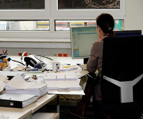 Lavoro, due offerte per Front Desk su Campobasso