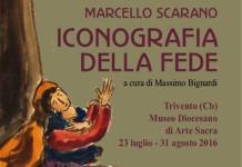 Marcello Scarano in mostra a Trivento