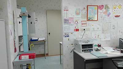 Ospedale Cardarelli cb