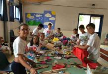 Progettazione condivisa per la scuola innovativa di S.Croce di Magliano