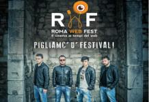 Roma Web Fest, vota la Banda della Masciona