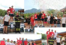 Triathlon dell'Orso, Loconsole campione italiano