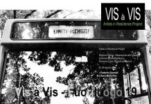 "Vis à Vis, artisti ""Fuoriluogo"" in Molise"