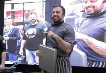 È Rubio lo chef ufficiale di Casa Azzurri alle Paralimpiadi