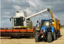 Bando Isi per acquisto mezzi agricoli a ridotto impatto ambientale
