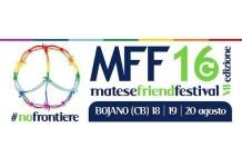 Bojano, torna il Matese Friends Festival
