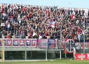 Campobasso Calcio, l'agibilità del Selvapiana