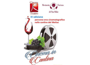 Cinema in cantina, film e vino si confermano binomio vincente