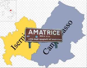 Colloca il terremoto di Amatrice in Molise, protesta il web