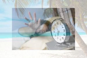 Depressione post vacanza, come affrontarla?