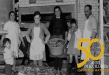 I 50 anni del pane di Matrice, festa a S. Maria della Strada