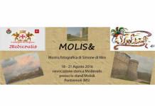 In Toscana gli scatti del Molise più bello