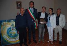 Petrella Tifernina, il San Giorgio d'Oro al dottor Angelo Zullo