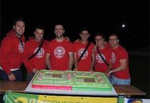 Ripa, il calcio finanzia il parco giochi per i bambini