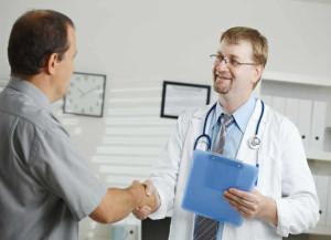 Vista, udito, denti e diabete, controlli gratuiti