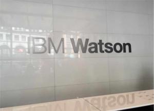 Watson, l'intelligenza artificiale che salva una vita in 10 minuti