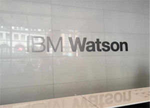 Watson, l'intelligenza artificiale che salva una vita in 10 minuti