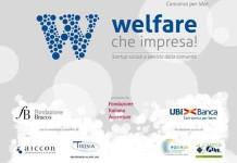 Welfare che impresa. Concorso di idee con 20 mila euro in palio