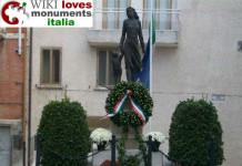Wiki Loves Monuments Italia, Roccavivara c'è