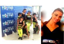 Da Jelsi e Riccia ad Italia's Got Talent i ballerini di Dasa Dance