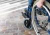 Disabilità e barriere, a Campobasso un bel 2 in pagella