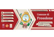 Frosolone, nuovo look per il sito del Comune