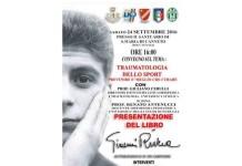 Gianni Rivera a Roccavivara per parlare di sport e salute