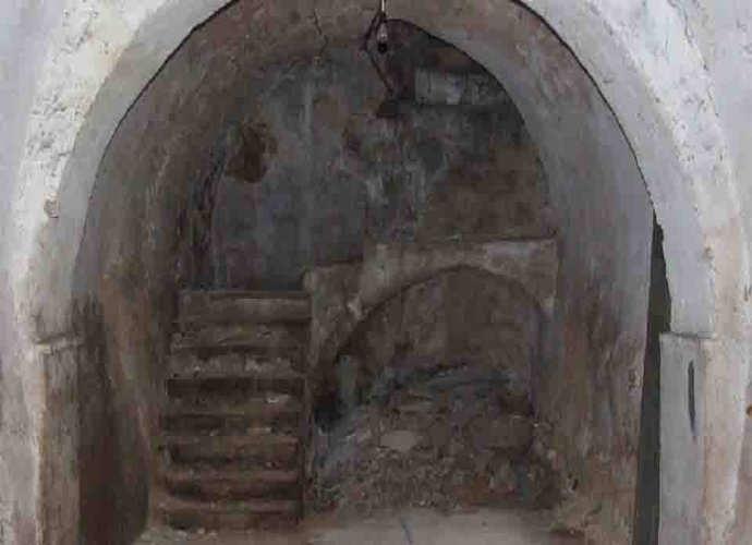 "La Campobasso ""nascosta"", i rifugi sotterranei nel borgo antico"