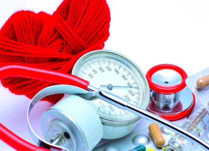 Neuromed, nuovi trattamenti per l'ipertensione