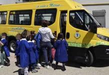 San Salvo, scuolabus eco e scuole sicure: riparte l'anno scolastico