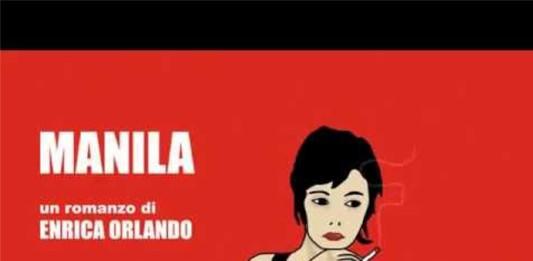 Manila, storia di donna e bambina dell'isernina Enrica Orlando