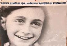 Anne Frank, l'alloggio segreto e il suo diario, una mostra per approfondire