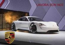 Assunzioni alla Porsche, 874 posti disponibili
