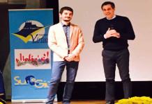 Campobasso, presentata la Su e Giù in memoria di Leo Leone