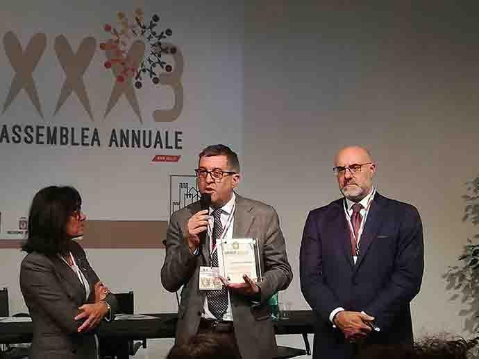 Castel del Giudice, Comune premiato per la sostenibilità