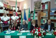 Claudio Niro, i sanniti e un'identità tutta molisana da riscoprire