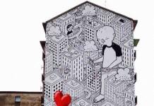 Comune di Termoli, approvato il regolamento per i murales